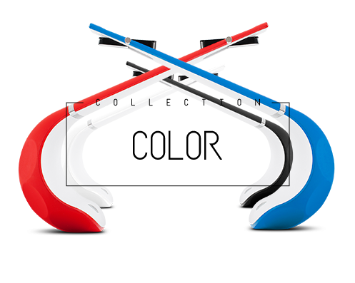 Color Touch Collection