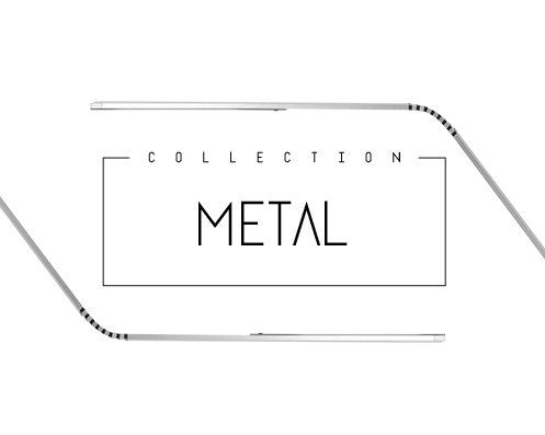 Metal in Motion Collection