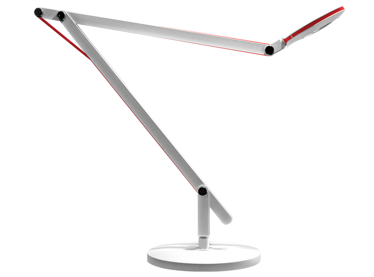 Kumi LED desk lamp