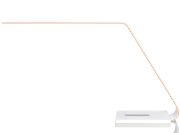 Jade OLED desk lamp