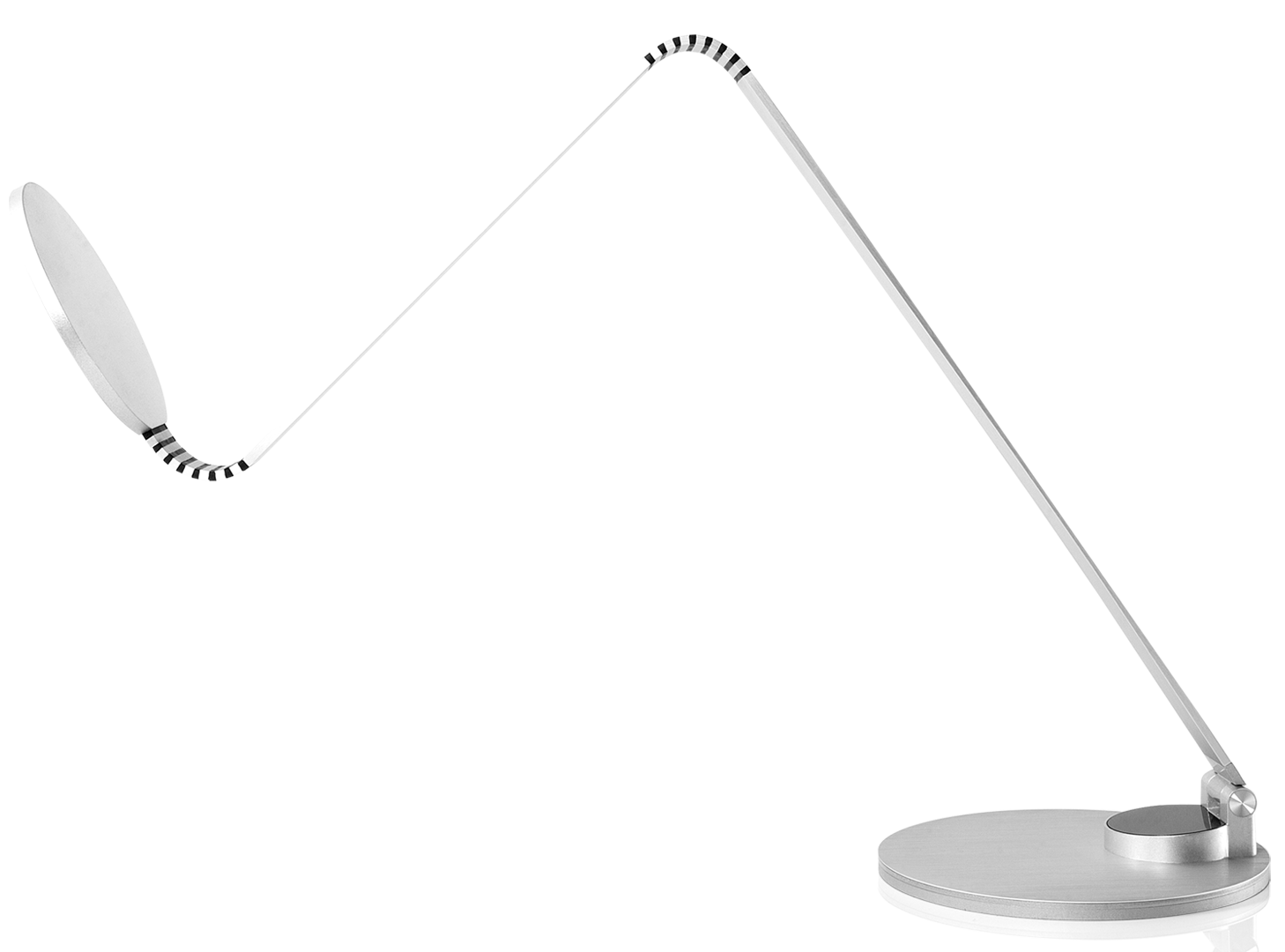 Muse LED desk lamp