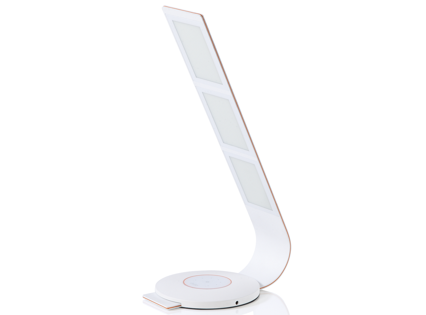 PIA OLED desk lamp