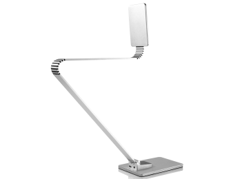 Muse² LED desk lamp