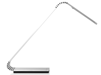 Maze X LED desk lamp