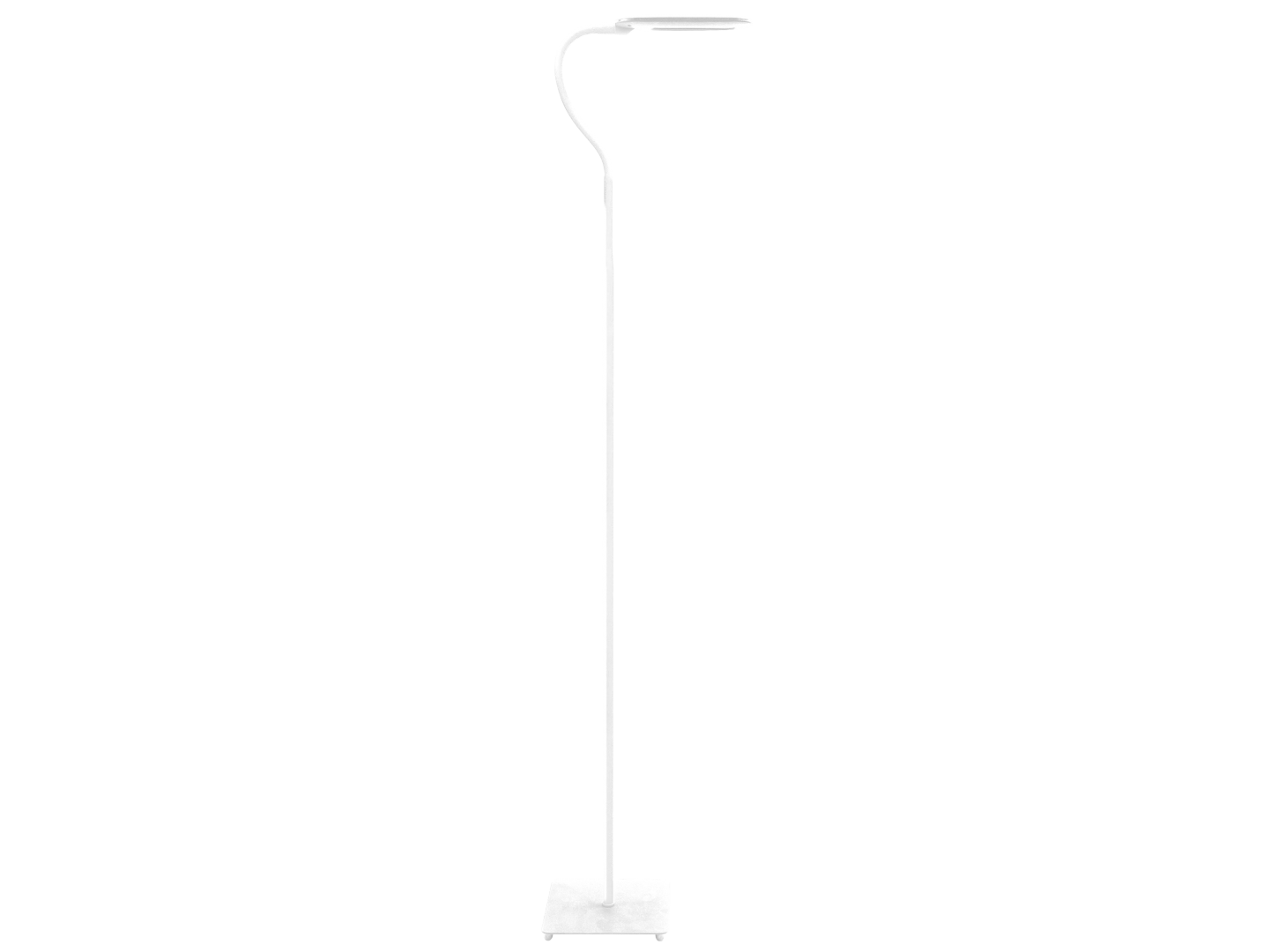 Kiyo LED floor lamp